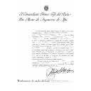 Nombramiento de empleo de Cabo (1966)