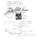 Nombramiento de empleo de cabo (2) (1966)